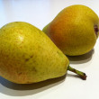 Stock Photo: Pears