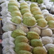 Stock Photo: Fresh Guavat market in Taiwan