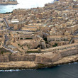 La Valetta, Malta aerial photo — Stock Photo #32475069