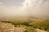 Sulaymaniyah in autonomous Kurdistan province of Iraq — Stock Photo