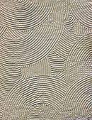 Circular texture — Stock Photo