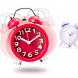 Alarm Clock — Stock Photo