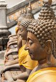 The Buddha Statue — Stock Photo
