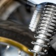 Stock Photo: Shock Absorber