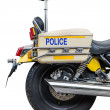 Police siren light — Stock Photo #37931971