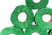 Rollos de papel higiénico — Foto de Stock