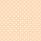 Romantic pattern — Vector de stock