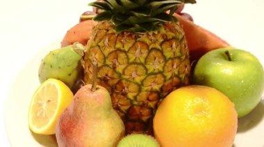 水果 — 图库视频影像