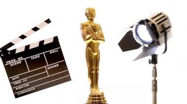Bioscoop concept — Stockvideo