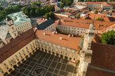 Lithuania. Vilnius. University — Stock Photo