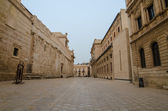 The old town of Syracuse, Sicily — Fotografia Stock