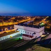 Stary arsenał w Wilnie, Litwa — Zdjęcie stockowe