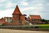 Kaunas, Lithiania — Stock fotografie
