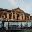 Stock Photo: DramTheater in Klaipeda, Lithuania