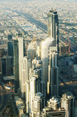 Downtown of Dubai (United Arab Emirates) — Stockfoto