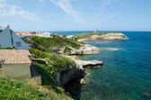 Coast of Sardinia Island — Stock Photo