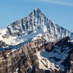 Beautiful landscape mountains in Matterhorn, Zermatt, Switzerlan — Stock Photo #49867891