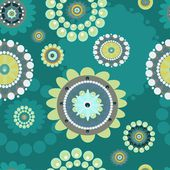 Jewelry abstract pattern — Vector de stock