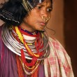 Stock Photo: IndiTribal Women