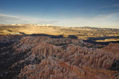 Bryce Canyon Panoramic View — Stock Photo