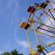 Ferris wheel — Stock Photo #30411273
