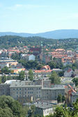 Jelenia Gora old city — ストック写真