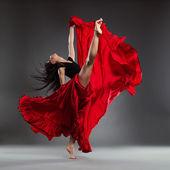 Dance passion — Stock Photo
