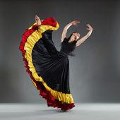 Dance with passion — Zdjęcie stockowe