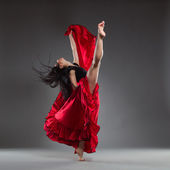 Dance passion — Stock Photo