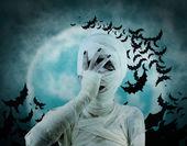 Zlo mumie — Stock fotografie
