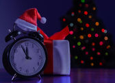 Last minutes before Christmas! — Stock Photo