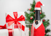 Presents for Christmas! — Stock Photo