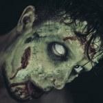 Horrible zombie — Stock Photo #50468627