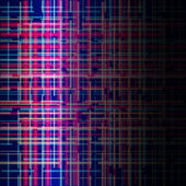 Pozadí abstraktní s světelné efekty — Stock vektor