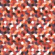 Bright Seamless geometric pattern — Vector de stock #30757911