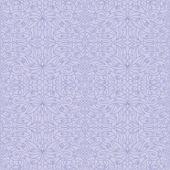 Gentle seamless pattern with graceful swirls — Vettoriale Stock