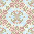 Seamless abstract pattern — Vettoriali Stock