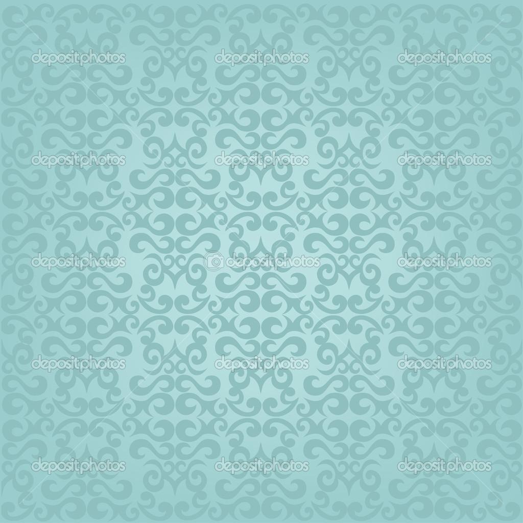 Papel De Parede Para Sala Azul Turquesa Dahdit Com Cole O De  ~ Papel De Parede Azul Tiffany Quarto