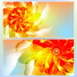 Flower — Stock Vector