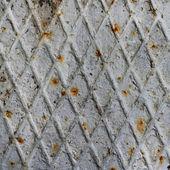 生锈的金属 — 图库照片