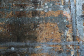 Messy wooden texture — Stock Photo