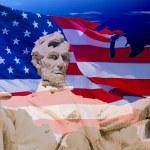 Постер, плакат: Abe Lincoln