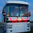 Motorhome Holidays — Stock Photo