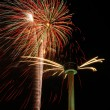 Fireworks 2 — Stock Photo