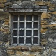 Mission Window — Stockfoto