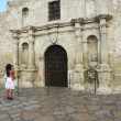 Alamo Chapel — Stock Photo #35982765