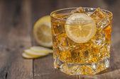 Iced tea series 03 — Stock Photo