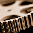 Gear wheel — Stock Photo #35213537
