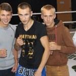 Boxers — Stock Photo