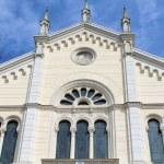 Religious architectures — Stock Photo